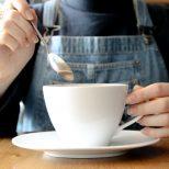Frau Kaffee
